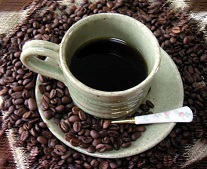 クセがないのがクセになる不思議なスペシャルなコーヒー